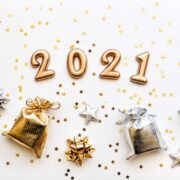 4 Reasons Why Your New Year's Resolution Will Fail