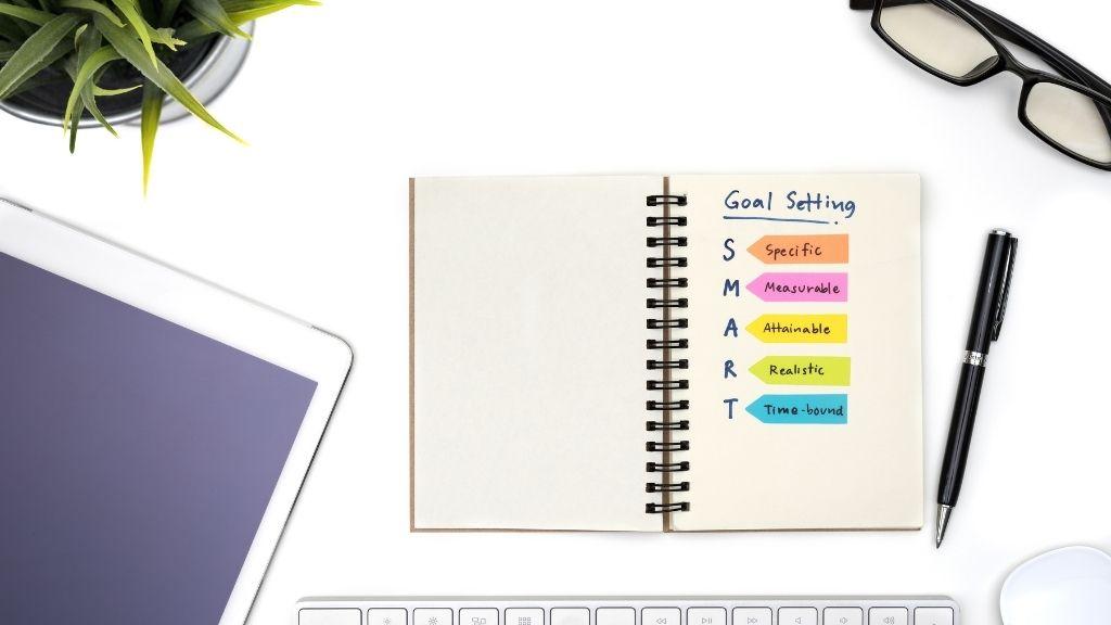 How to Stop Procrastinating - Set goals.jpg