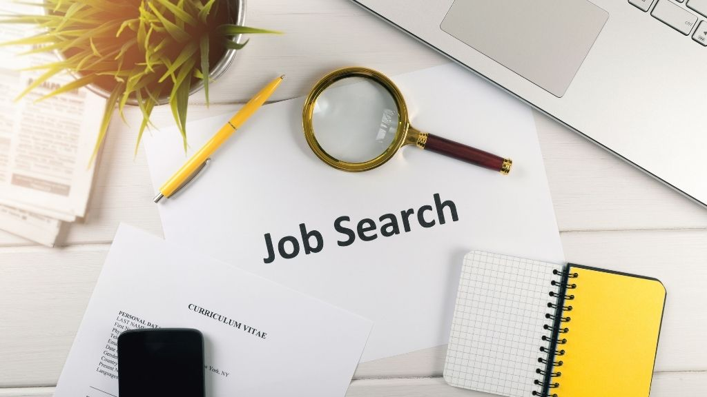 Where to look for jobs - uk job sites