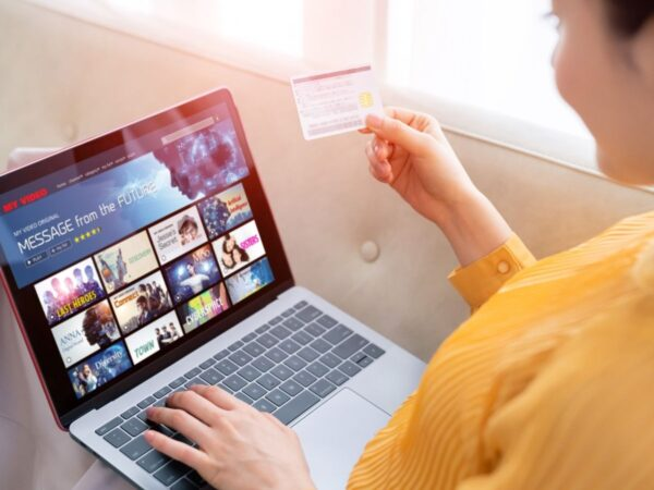 which streaming service is best UK
