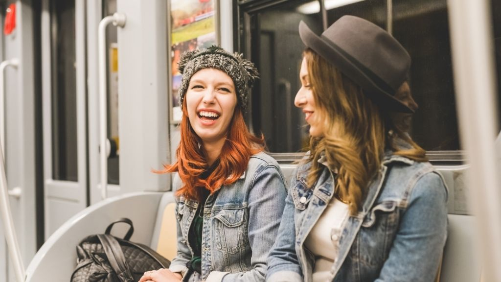 How to Be More Persuasive - Smiling